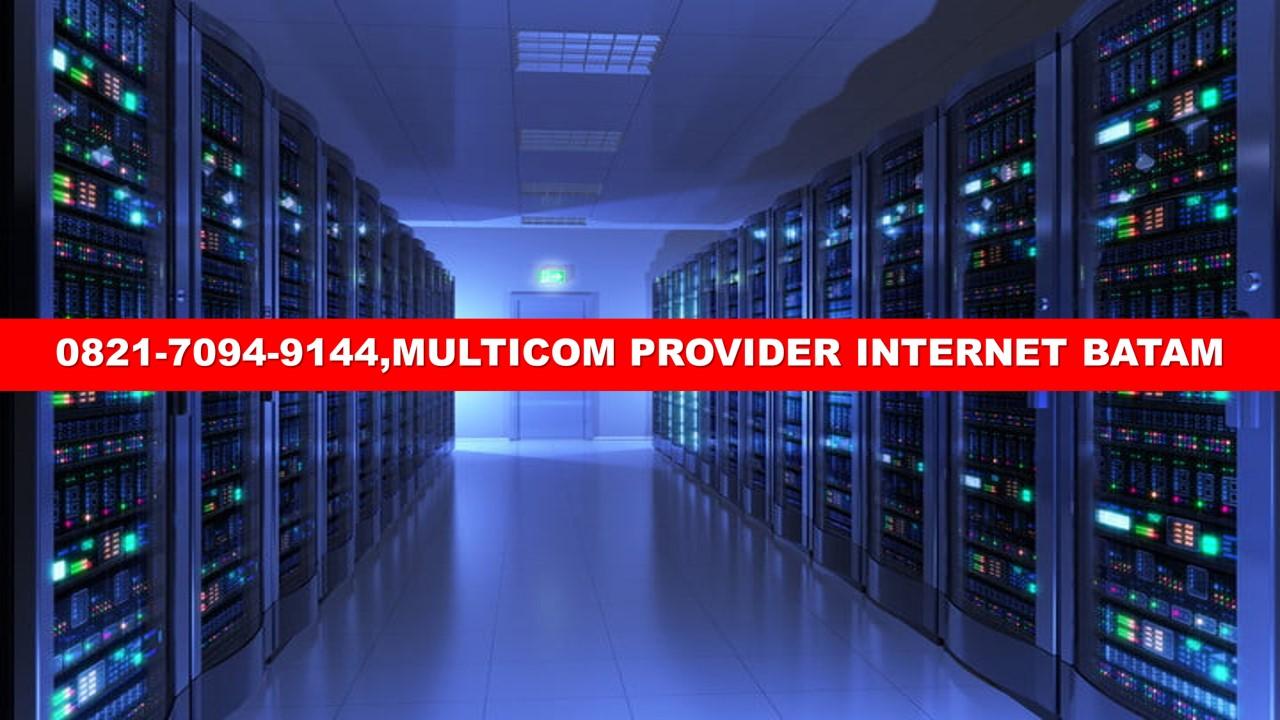 provider internet batam
