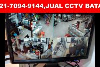 pemasangan cctv dc mall